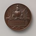 Queen Victoria's War Medal for the Afghanistan and Beluchistan Expedition, 1840–42 MET DP-180-179.jpg