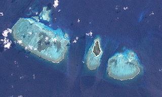 island in Papua New Guinea