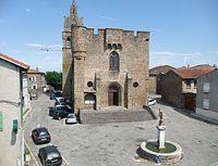 Quintenas église façade.JPG