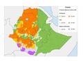 Répartition des religions en Ethiopie en 2007.png