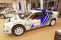 Rétromobile 2017 - Ford RS 200 - circa 1985 - 002.jpg