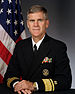RADM Michael F Lohr, Judge Advocate General of the Navy