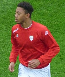 Nathaël Julan French footballer