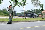 ROCA UH-60M 912 Warming up at Hongchailin Camp 20161224a.jpg