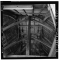 ROOF FRAMING, GENERAL VIEW - Old Ship Church, 88 Main Street, Hingham, Plymouth County, MA HABS MASS,12-HING,5-28.tif