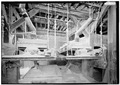 ROTEX SCREENS ON LEVEL FOUR - Avery Island Salt Works, Akzo Salt Incorporated, Avery Island, Iberia Parish, LA HAER LA,23-AVIS,3-24.tif