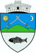 Moacșa coat of arms