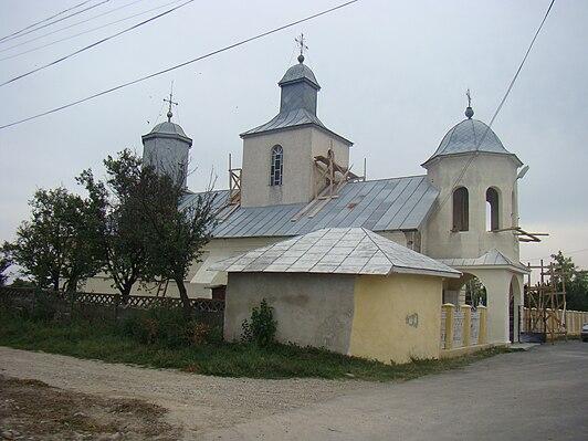 Râmnicelu, Buzău