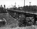 Radial car bridge, Oakville. - 1909 (21464996312).jpg