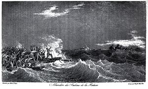 Raft of Méduse-Morel-Fatio-IMG 4791.JPG