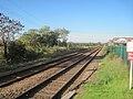 Rails towards Holyhead - geograph.org.uk - 2109526.jpg