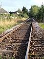 Railway line, Topsham - geograph.org.uk - 265843.jpg