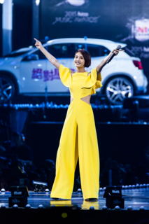 Rainie Yang Taiwanese actress and singer