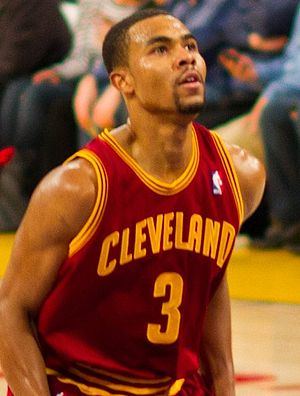 Ramon Sessions - Sessions with the Cavaliers in January 2011