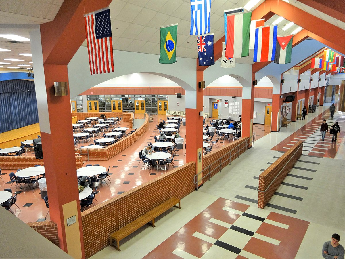 Ranchview high school wikipedia for Interior design 75063