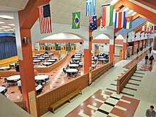 Ranchview High School cafeteria view from above.jpg