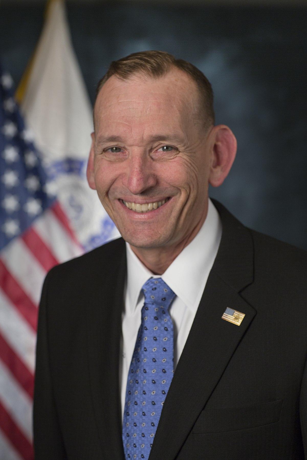Randolph Alles , Wikipedia