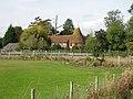 Raspberry Oast, Smallhythe Road, Tenterden, Kent - geograph.org.uk - 570234.jpg