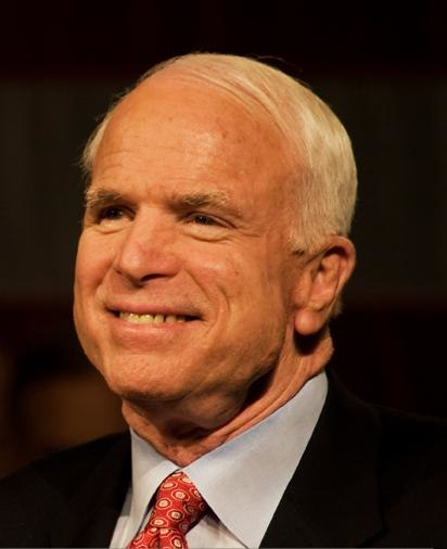 Raustadt Photo of McCain-2