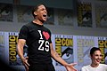 Ray Fisher & Gal Gadot (36072078131).jpg