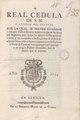 Real Cedula de S.M. y señores del Conseio, por la qual se manda guardar y cumplir el Real Decreto inserto en que se declaran por legitimos para todos los efectos civiles generalmente (IA A11115716).pdf