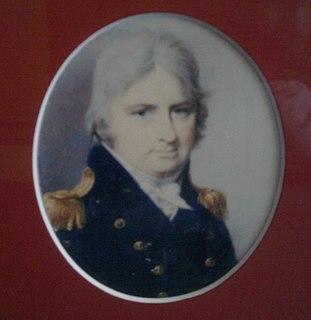 William Brown (Royal Navy officer) Royal Navy officer