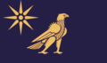 Reconstruction of Commagene flag.png