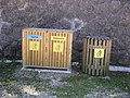 Recycling bins Slovenia.JPG