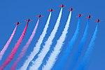 Red Arrows display at 2015 RIAT.jpg