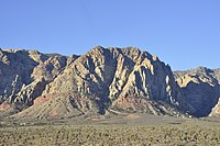 Red Rocks - Sandstone Peak - 1.jpg