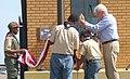 Rededication of Rosie the Riveter Visitor Center (14443731477).jpg