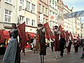 Reenactment of the entry of Casimir IV Jagiellon to Gdańsk during III World Gdańsk Reunion - 086.jpg