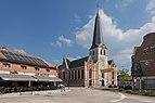 Reet, de parochiekerk Heilige Maria Magdalena oeg14043 IMG 9995 2019-06-22 16.11.jpg