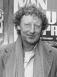 Pieter Verhoeff