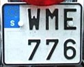 Registration plate motorcycle Sweden-EU.jpg