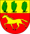Coat of arms of Reher