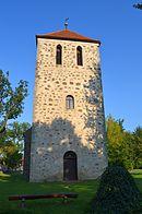 Rehfelde - Werder - Kirche - 16.JPG
