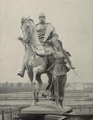 Reiterstandbild Kaiser Wilhelms I. vom Nationaldenkmal.png