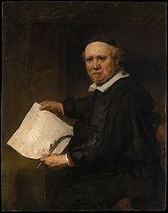 Lieven Willemsz van Coppenol (born about 1599, died 1671 or later)