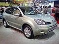 Renault Koleos Dynamique SIAM 2008.JPG
