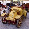 Renault Type AX Torpedo mit Notsitz 1911.JPG