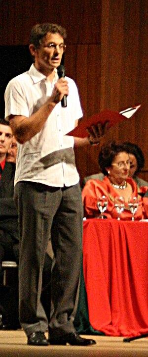 Rene Medvešek - Medvešek in 2008