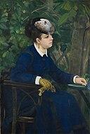 Renoir Femme dans un jardin.jpg
