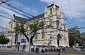Renovated Basilica Notre Dame de Geneva near the railway station - panoramio.jpg