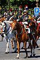 Republican Guard trumpet major Bastille Day 2008.jpg