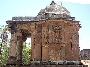 Kaleshwari Group of Monuments - Ghummatvalu Mandir