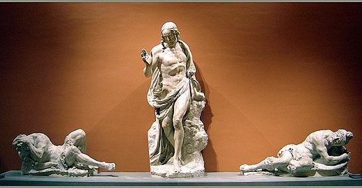 Resurrection Pilon Louvre RF2292 MR1592 MR1593