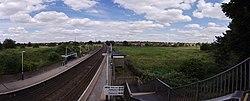 Retford railway station MMB 13.jpg