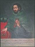 Antonio de Morga Sánchez Garay