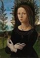 Retrato de una joven por Lorenzo di Credi.jpg